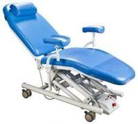 Кресло для гемодиализа, трансфузий и химиотерапии (Бразилия)