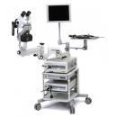 Кольпоскоп гинекологический Olympus OCS-500